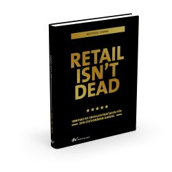 Retail Isn't Dead - Cover