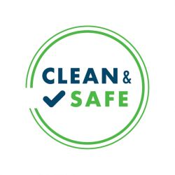 Siegel Clean & Safe