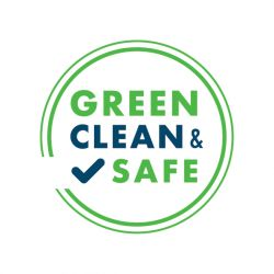 Siegel Green Clean & Safe