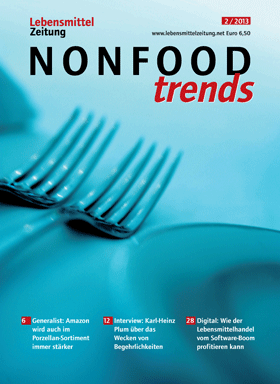 LZ Nonfood trends