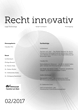 Recht innovativ (Ri)